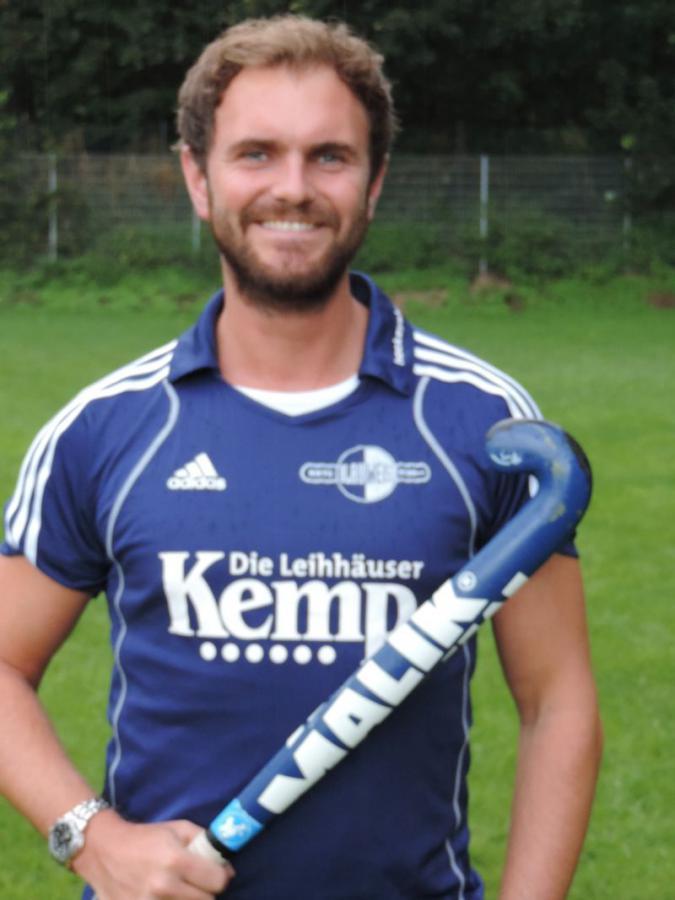 Benjamin Böhle