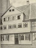 Gauss-Haus