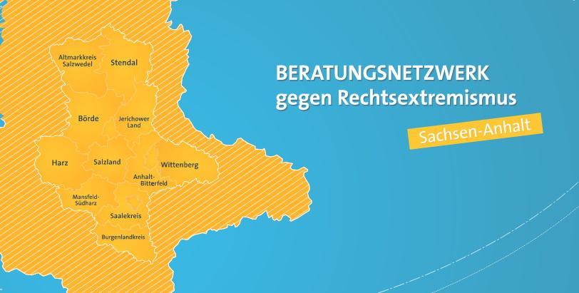 Beratungsnetzwerk Sachsen-Anhalt