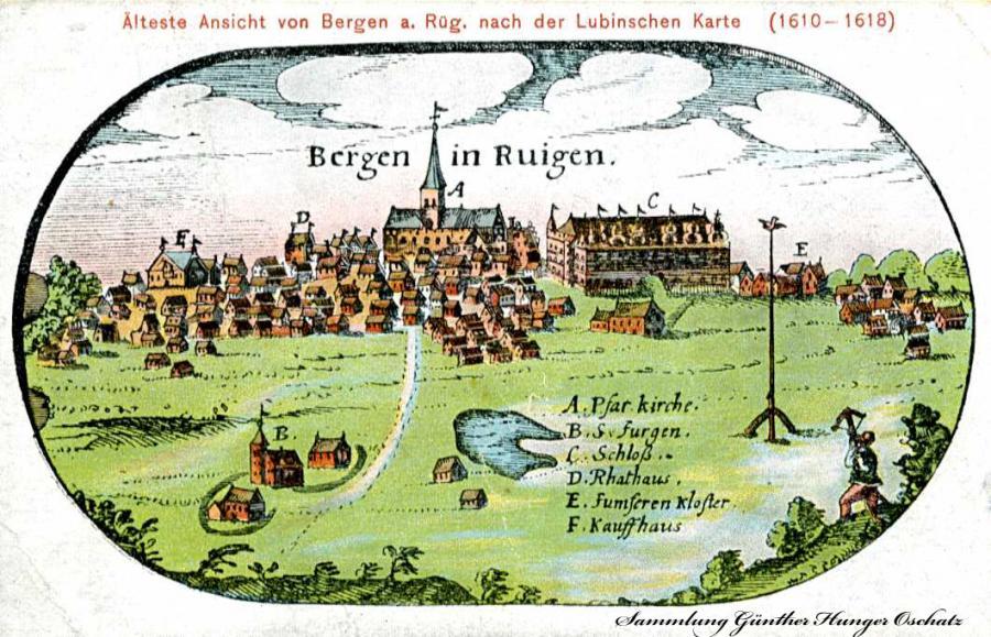 Bergen in Ruigen