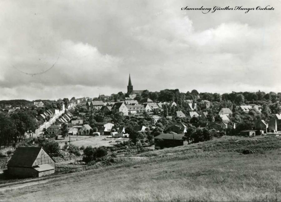 Bergen Rügen