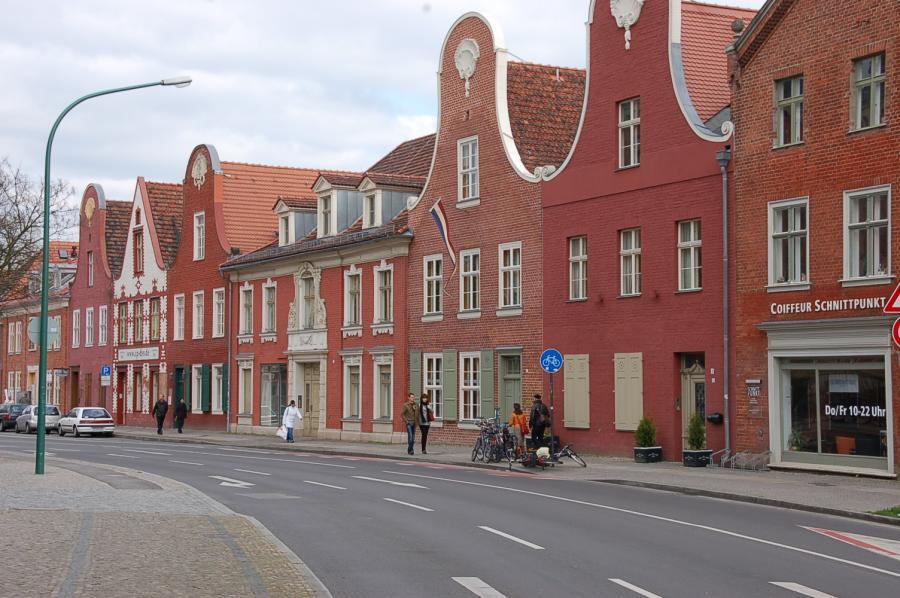 Holländisches Viertel