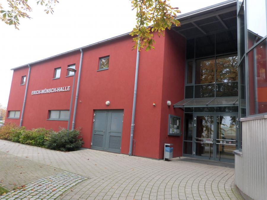 Erich-Wünsch-Halle