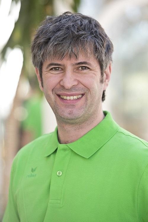 Bernd Untermoser