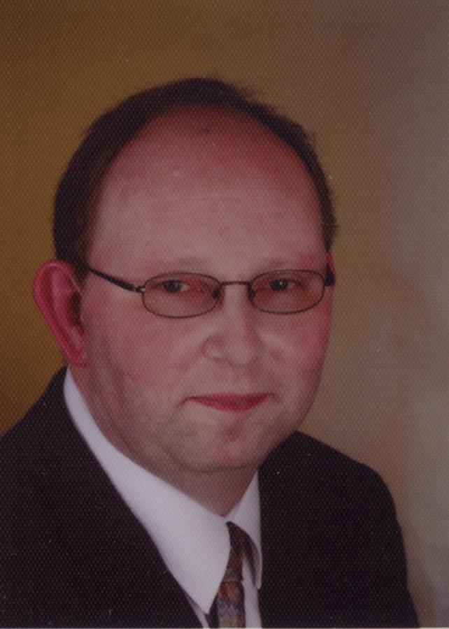 Bernd Domsel