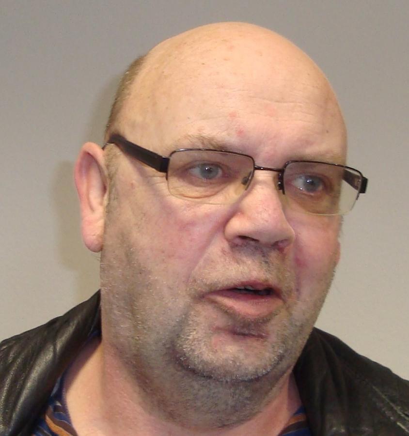 Bernd Isler
