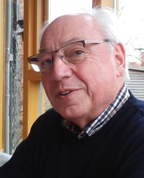 Bernd Weinbichler