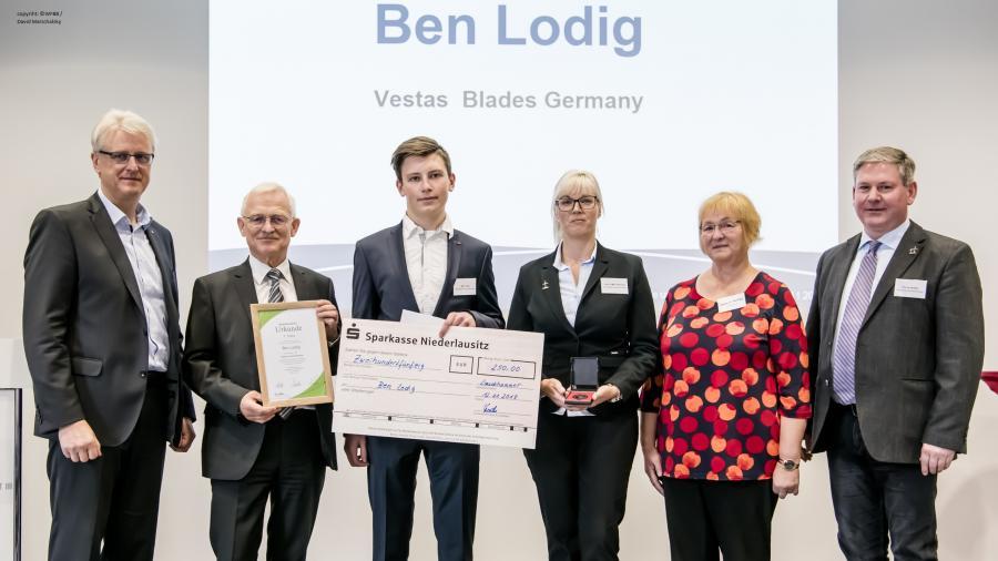 Baekelandpreis 2018 - © WFBB / David Marschalsky