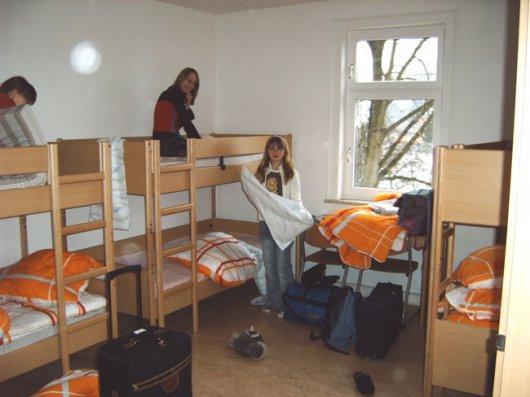 Zimmer Schirnrod