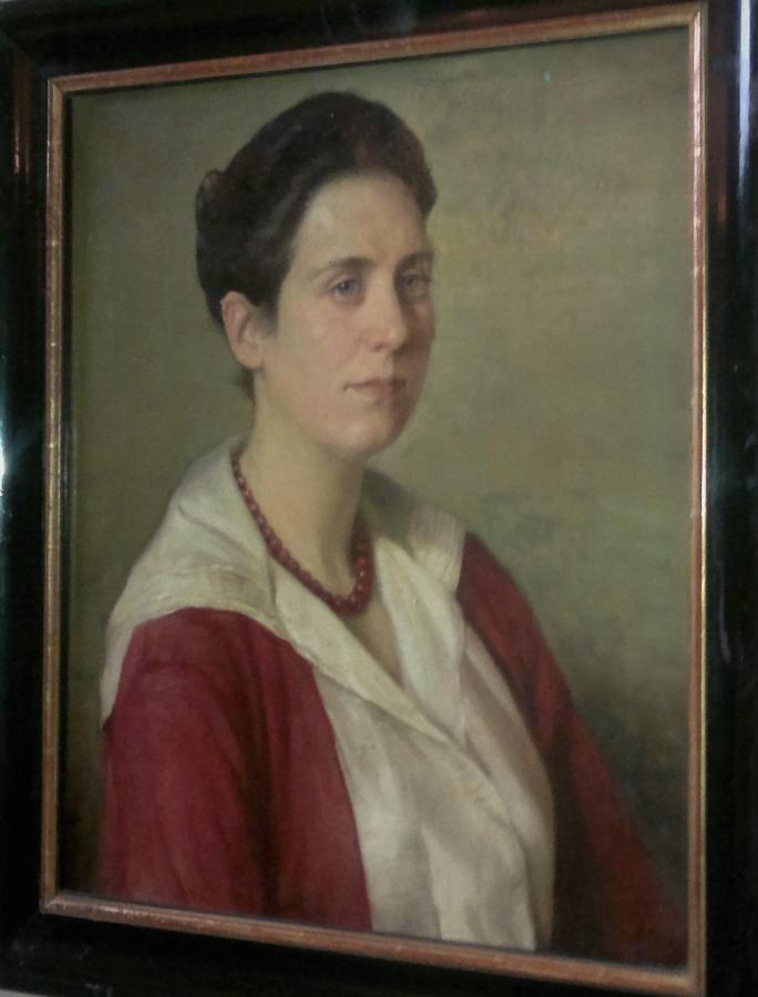 Bettina Encke von Arnim
