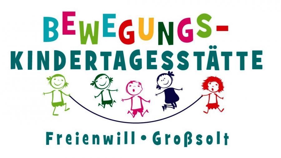 Bewegungs-Kindertagesstätte Freienwill-Großsolt