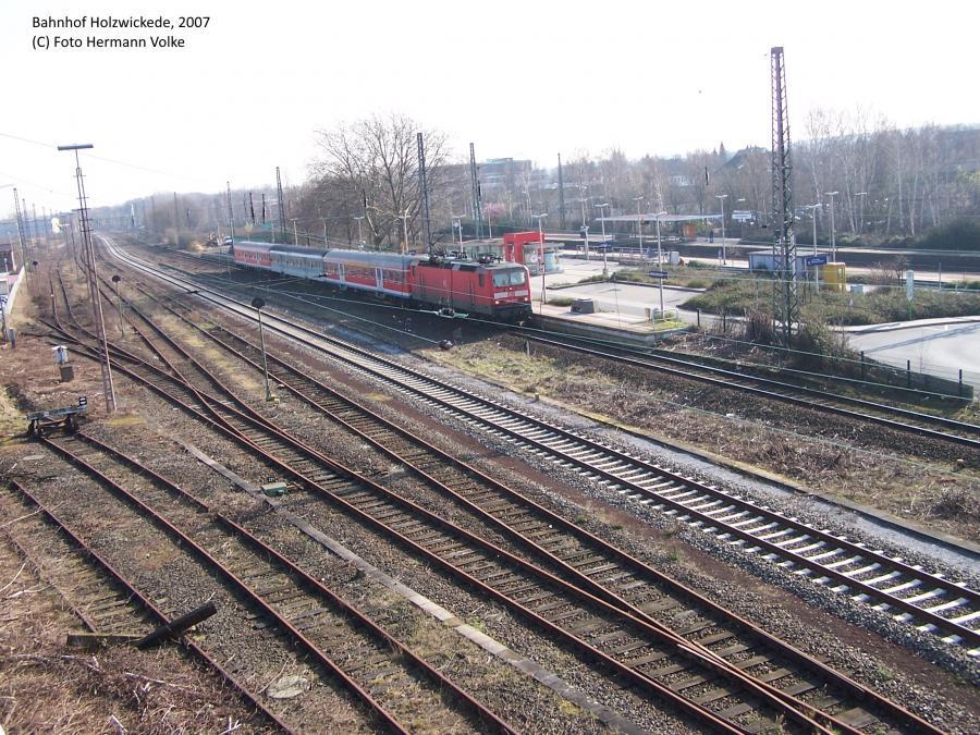 RB 29178 von Soest nach Dortmund