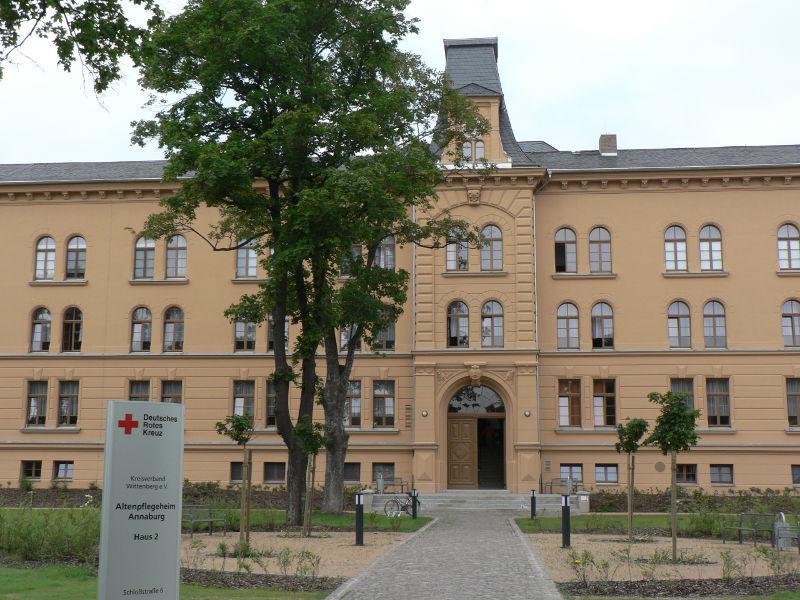 Pflegeheim 2