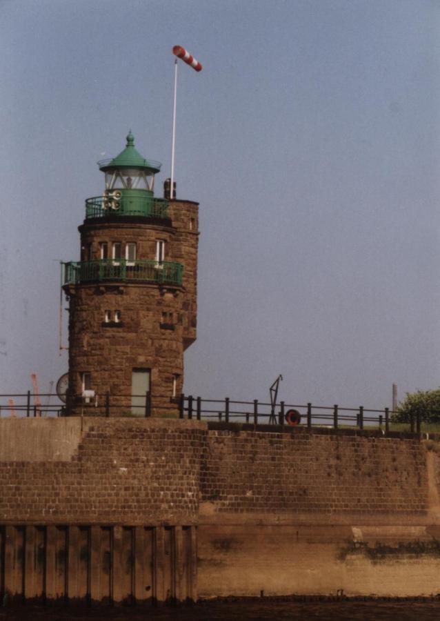 Bremen Überseehafen Süd
