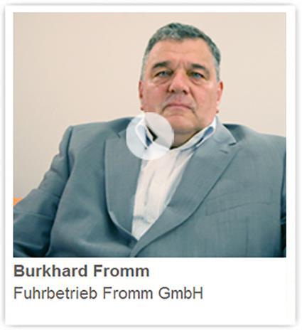 RWK Fromm Unternehmensfilm