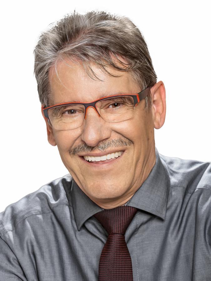 Buergermeister Roland Wildfeuer