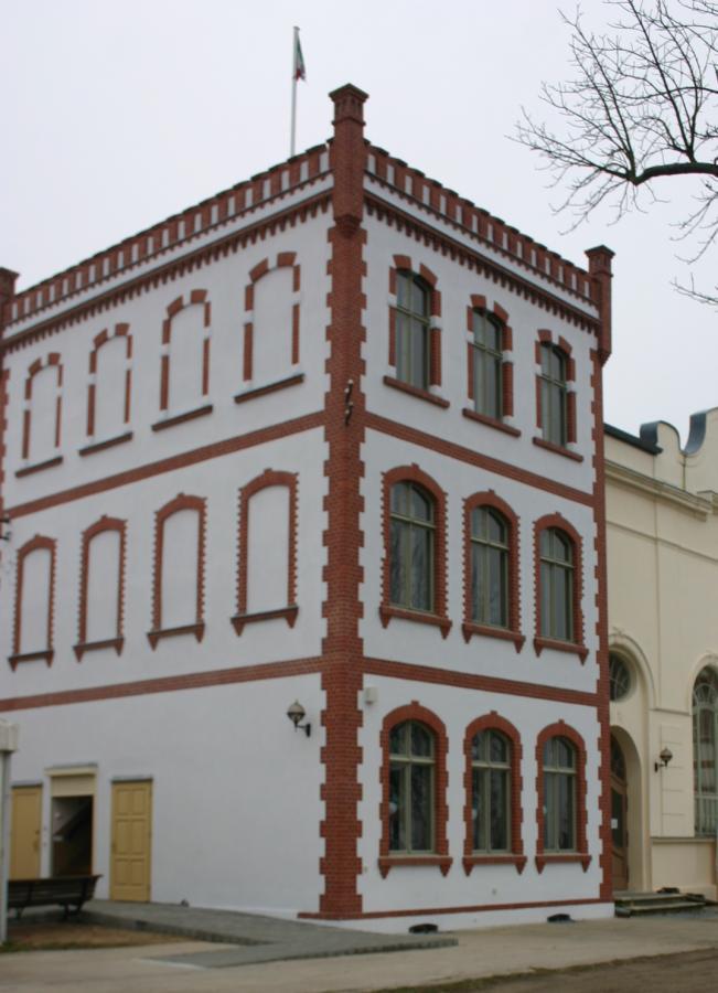 Museumsturm
