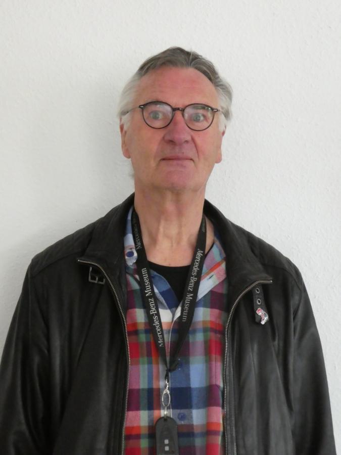 Günter Bickelhaupt