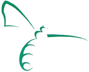 Biene Logo