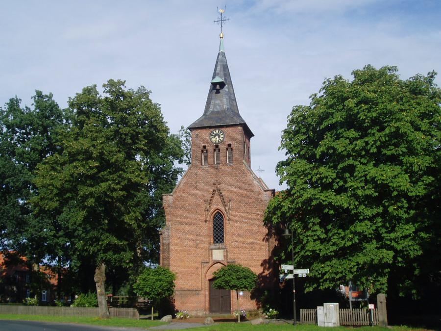 Die Bierder Kapelle