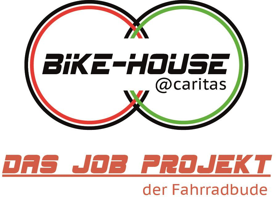 Besuchen Sie auch das Bike-House