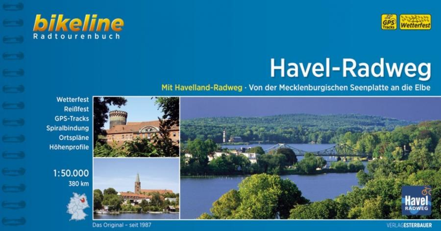 bikeline-Havel-Radweg