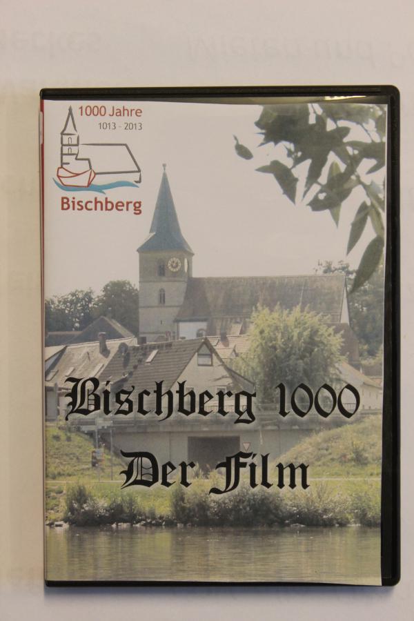 DVD Bischberg 1000