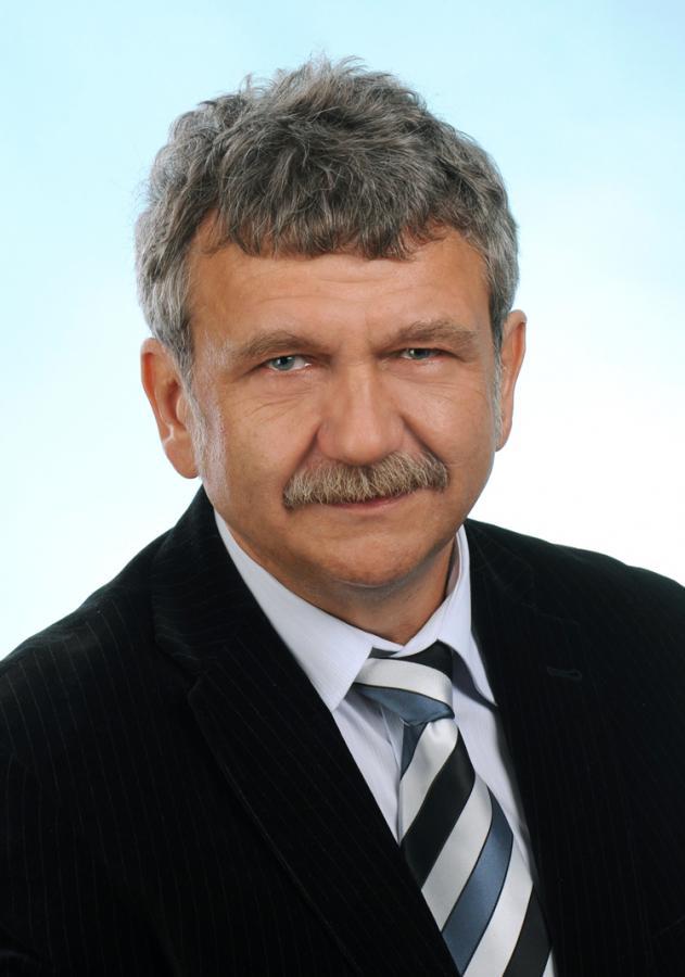 Olaf Klempert Bürgermeister