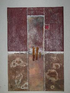 Kunstwerke von Martina Emert
