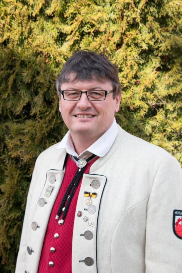 Dietmar Kümmerle