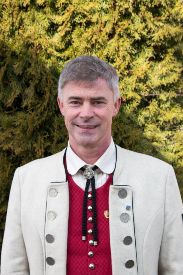 Peter Branz