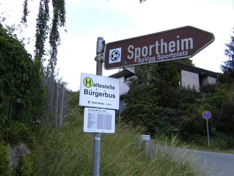 Bürgerbus 4
