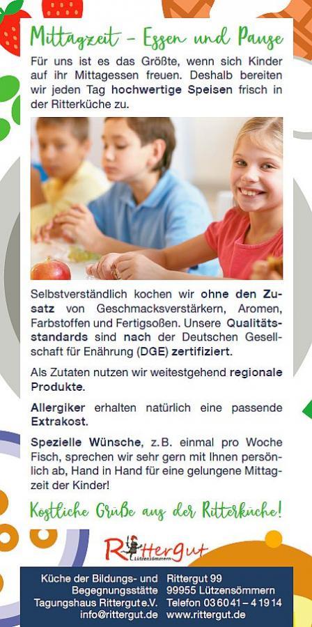 Flyer Küche 2