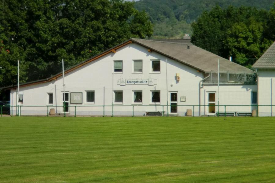 Sportgaststätte