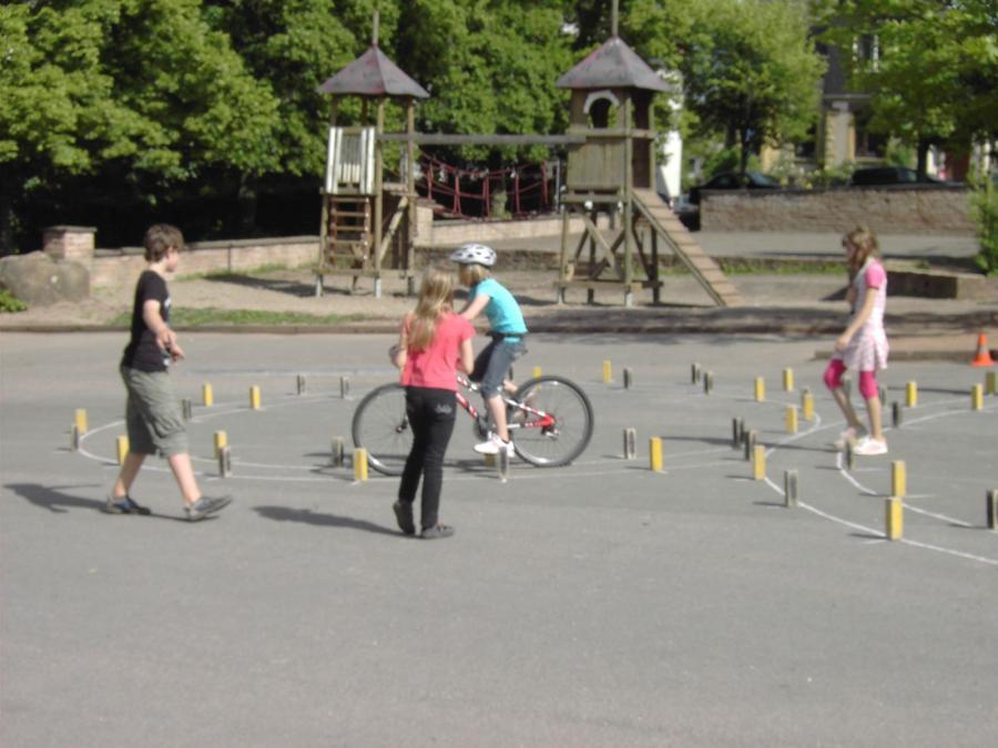 ADAC Fahrradturnier