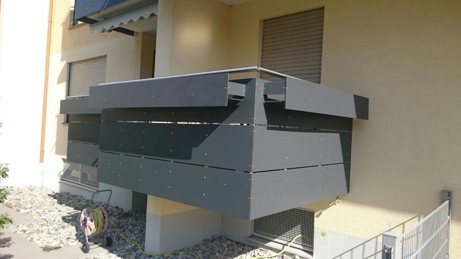 balkongel nder gestalten kreative ideen f r innendekoration und wohndesign. Black Bedroom Furniture Sets. Home Design Ideas