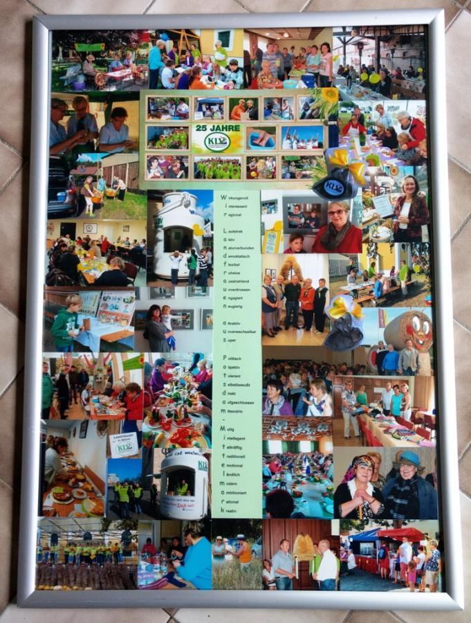 25 Jahre KLV Collage