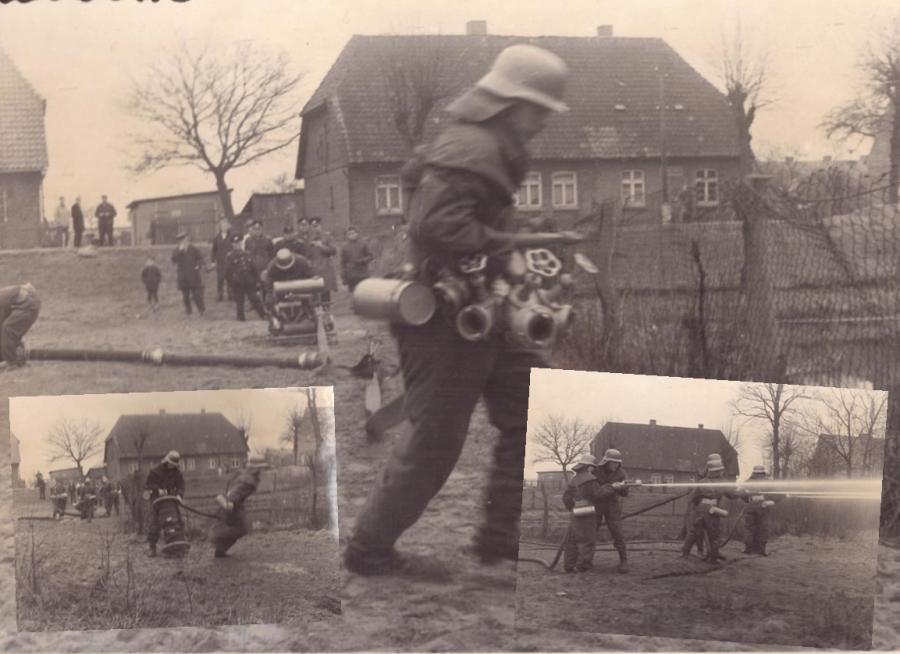 Ausscheid 1969