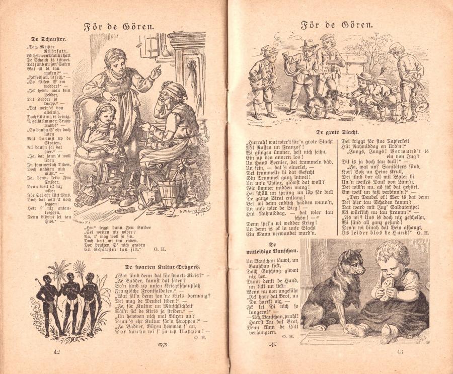 Kalender 1918