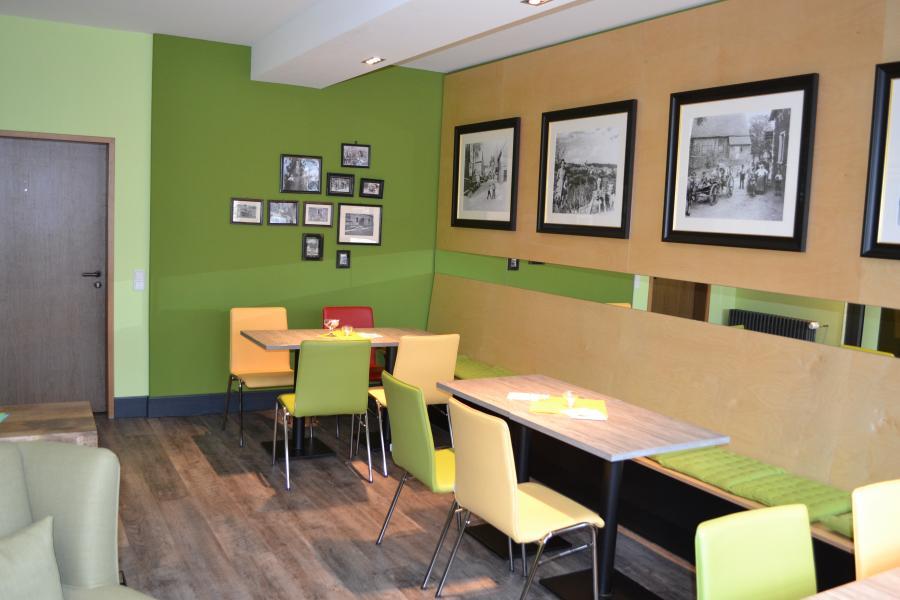 mgh Cafe