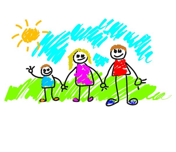 Familie Kuemerer