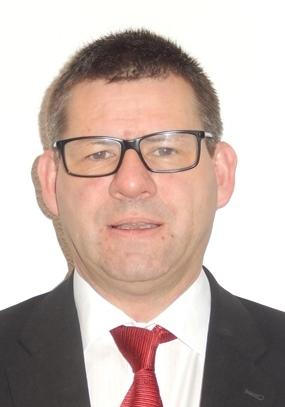 Bürgermeister Friedel Lenze
