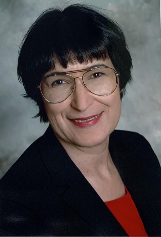 Anette Moesta