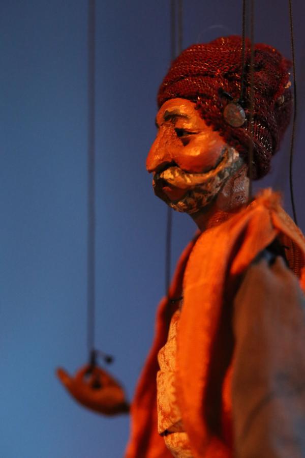 Museum für PuppentheaterKultur