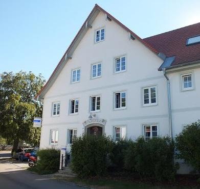 Rathaus Lautrach