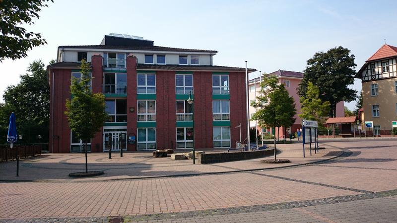 Rathaus Grünheide
