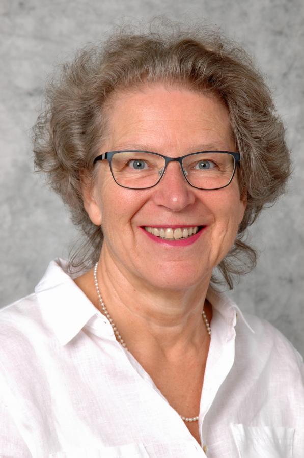 Brigitte Scheib-Löw