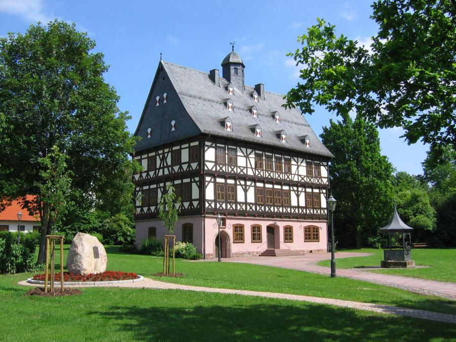 Bild Schloss 1