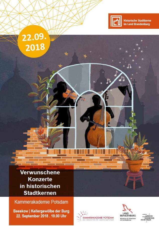 Kammerakademie Potsdam