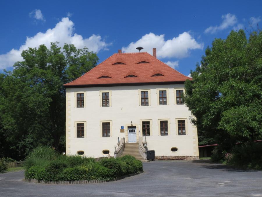 VG Gebäude